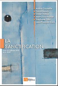 lasanctification