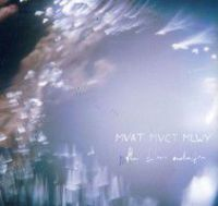 MVAT_MVCT_MLWY Top albums 2013