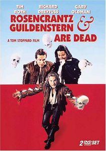 Rosencrantz Et Guildenstern Sont Morts : rosencrantz, guildenstern, morts, Rosencrantz, Guildenstern, Attendant, Hamlet..., Salles