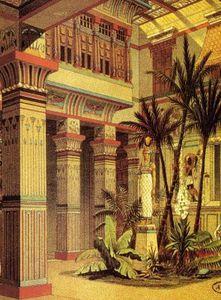 DES IMAGES DE L EGYPTE ANCIENNE Danse Orientale Egyptienne