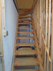 Montee D Escalier Monte Duescalier Avec Marches En Marbre