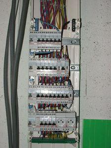 Electricite Lamaisonboisdenous La Maison En Bois De