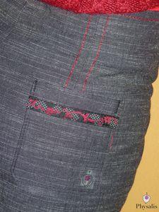 pantalon lacet 7
