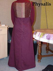 robe prune2