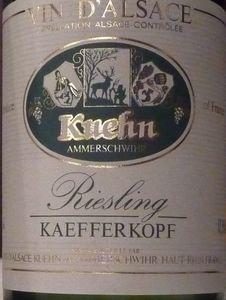 KUEHN KAEFERKOPF P1120629