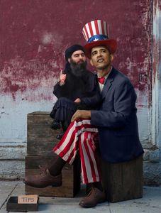 Obama - EI