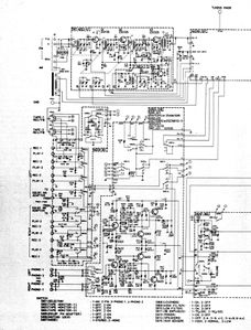 Shortwave Receiver Schematic Diagram, Shortwave, Free