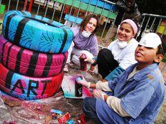 L'art au coeur du quartier 1431