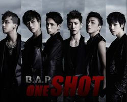 Bap one shot