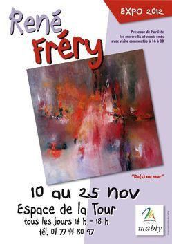 Expo René Fréry
