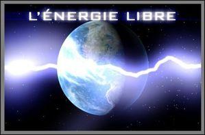 énergie-libre