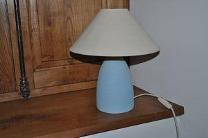 lampe avant