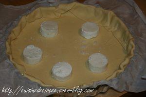 quiche-tarte 9105s