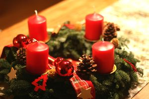 28 - Advent, Weihnachten & Silvester 2934