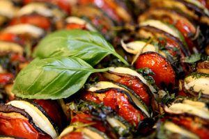 tian de légumes du soleil - fertisch
