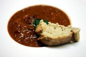 gulaschsuppe à la franz keller