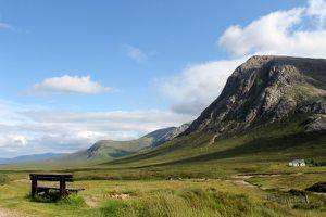 Schottland 1833