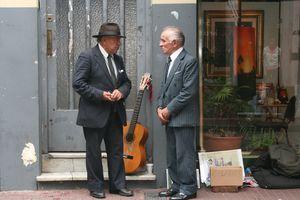 Arrivée à Buenos Aires0014