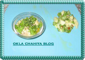 saladew