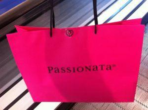 sac passionata