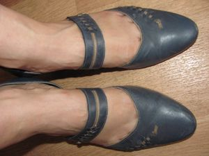 Chaussures 1387