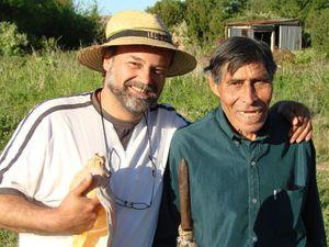 Bernardino Garcia Ricardo Silva