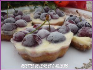 TARTEJELLY