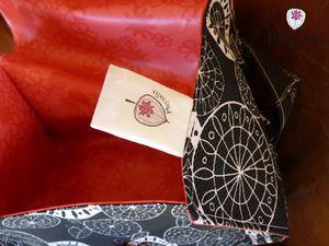 lunchbox noir rouge 3