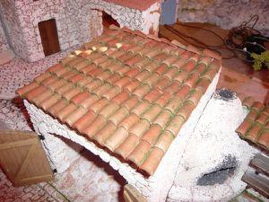 Tuile Argile Pour Creche Tableau Isolant Thermique