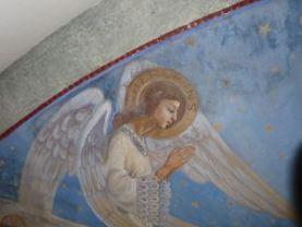 P1120818 Restauration de l'arc triomphal de l'église de Seuzey