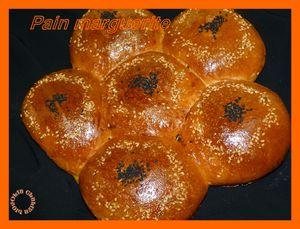khobz marguerite