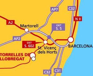 Parc Catalunya en Miniatura de Barcelona (Barcelone Tourisme Loisirs) 2