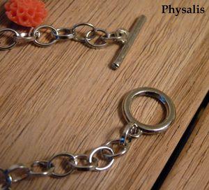 bracelet fleur corail détail 1
