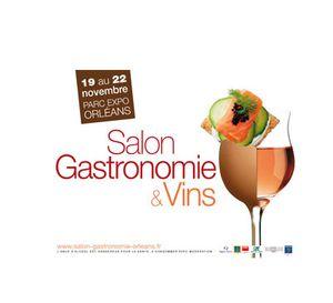 Salon de la gastronomie et des vins dOrlans du 19 au 22 novembre 2010  VIVRE AUTREMENT VOS