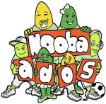 Logo Nooba' ados (détouré)