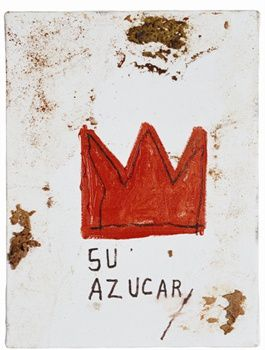 32 Basquiat 85 Kukjegallery seoul su azucar