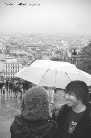 350 - A Montmartre