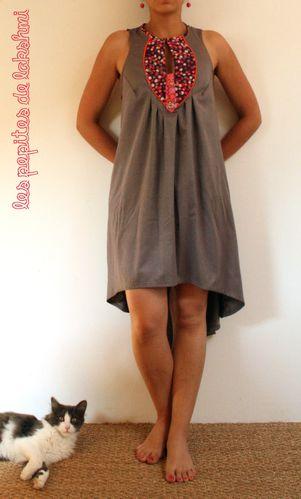 Robe CC 05