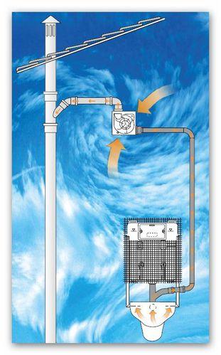 Valsir Ariapur laspiratore per il bagno con una idea in pi  Blog di New System Srl