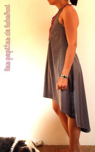 Robe CC 08