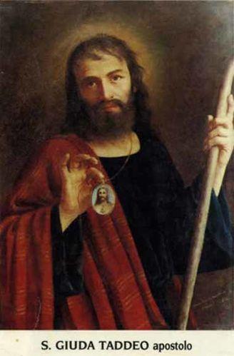 sveti Juda Tadej