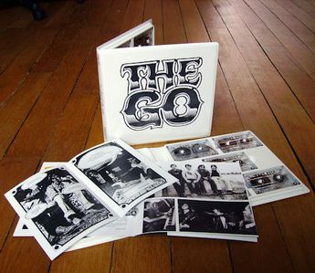 The GO - Unreleased 1996 - 2007