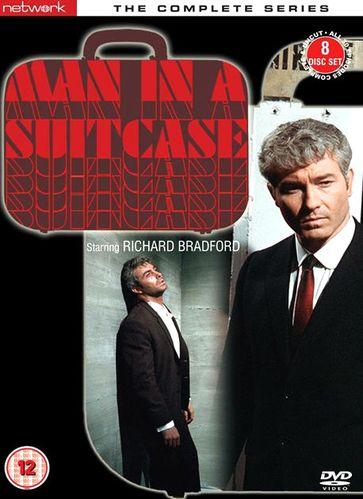 L Homme à La Valise : homme, valise, L'HOMME, VALISE