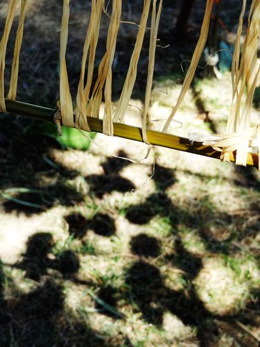 cabane ombrew