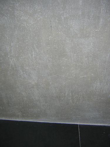 Peinture Effet De Mortier De Ciment Gris Peintures Et