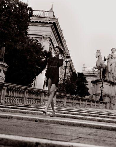 Have You Heard About Valentina Le Nouveau Parfum De