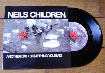 Neils Children - Another Day
