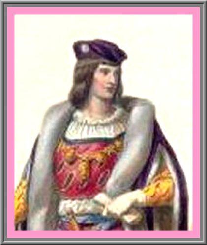 Ren Charles DOrlans 1391 1465 Rondeau De Printemps