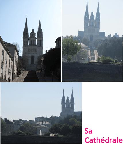 Carte cathédrale
