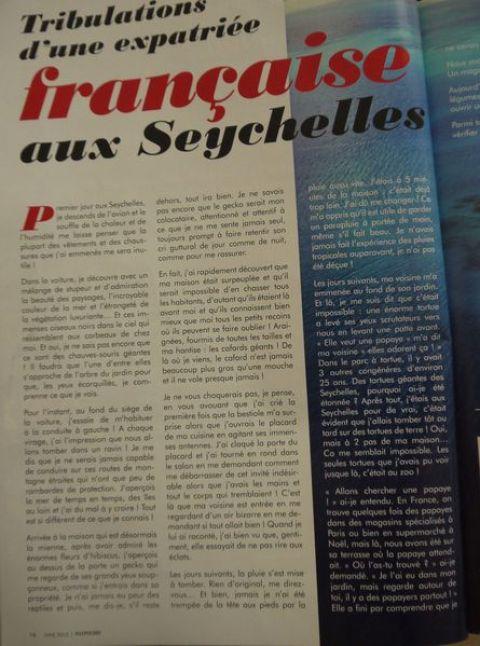 articlepotpourri